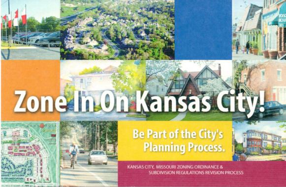 Kansas City Development Code