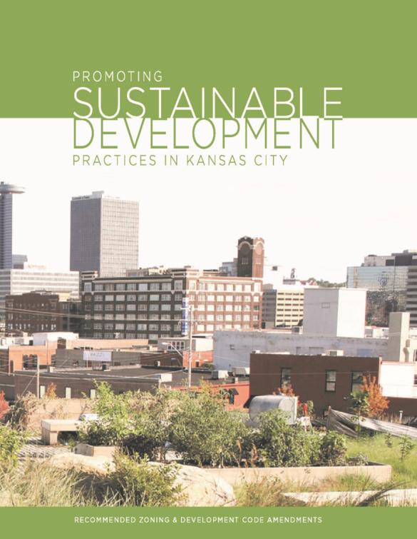 Kansas City Sustainability Amendments